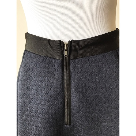 49 madewell dresses skirts madewell navy quilted