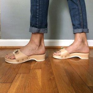 b77ec1e42cae Dr. Scholl s Shoes - The Original Dr Scholl s Exercise Sandals!