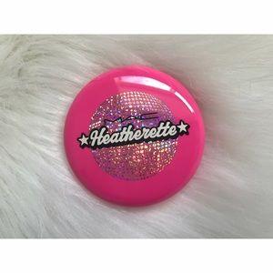 MAC Cosmetics Other - MAC HEATHERETTE ALPHA GIRL BEAUTY POWDER