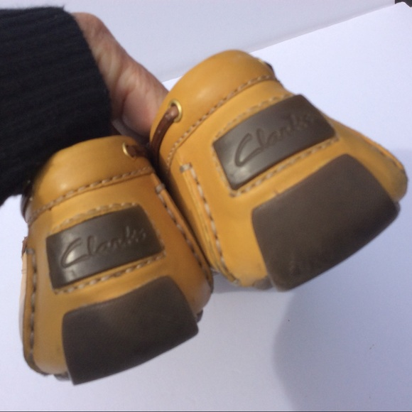 Nike Mocs Shoes