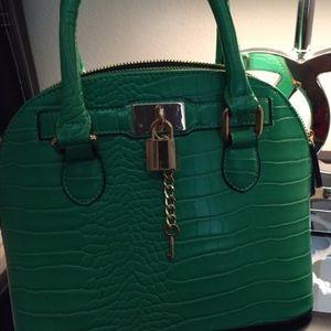 Aldo Handbags - Mini Alma Snake skin detail mini handbag