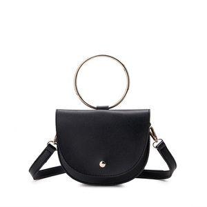 Ring Mini Crossbody bag