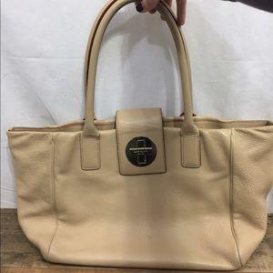 kate spade Handbags - Kate Spade Nude Handbag