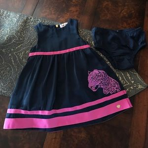 Authentic Juicy Couture dress