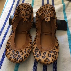 Yosi Samra Shoes - Brand new Leopard Pony Hair ( Yosi Samra) shoes. 7