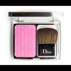 Dior Other - 🎉 HP 🎉 Brand New DIOR Rosy Glow Blush 001