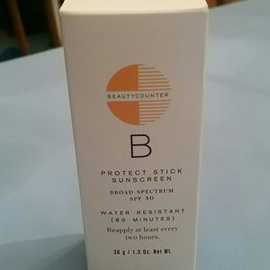 Beautycounter  Other - Beautycounter Protect Stick Sunscreen 30 SPF