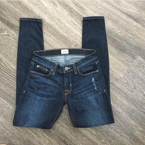 Hudson Skinmy Jeans