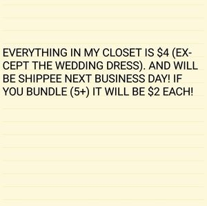 Moyuru Pants - EVERYTHING IN MY CLOSET IS $4 (EXCEPT THE WEDDING