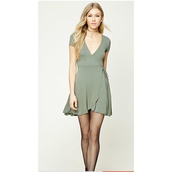 Forever 21 Dresses & Skirts - Adorable Dress