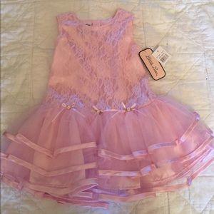 Little Lass Other - LITTLE LASS: NWT dress