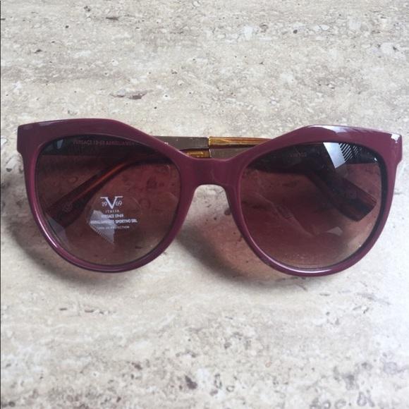 8b97b21cb1ad Versace 1969 Sunglasses