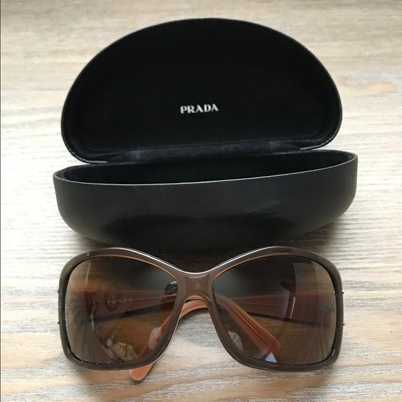 ddc4012f34e Buy Prada Sunglasses Case