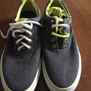 Sperry Top-Sider Other - Brand new Sperry topsider boat shoes