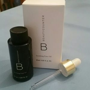 Beautycounter  Other - Beautycounter Soothing Face Oil