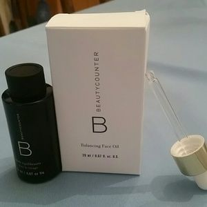 Beautycounter  Other - Beautycounter Balancing Face Oil