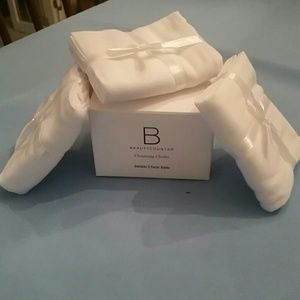 Beautycounter  Other - Pack of 3 new Beautycounter Cleansing Cloths