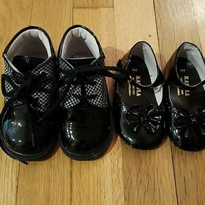 Nordstrom Baby Other - LOT BABY NORDSTORM SHOES!