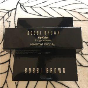 Bobbi Brown Lip Color, Pale Mauve 73. NIB.