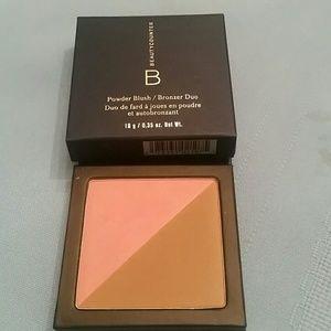 Beautycounter  Other - Beautycounter Blush Bronzer Duo