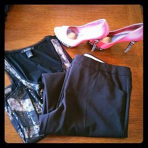Norma Kamali Pants - NWOT Norma Komali Elite Dress Pants Sz 16