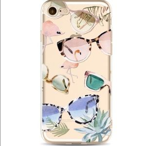 Twilight Gypsy Collective Accessories - Fashionista iPhone 7 case