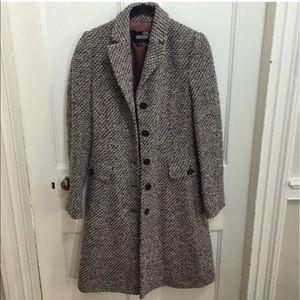 Love Moschino Jackets & Blazers - Love Moschino wool coat