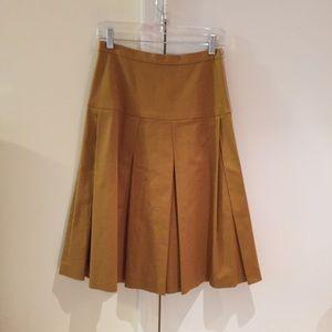 SUNO Dresses & Skirts - Midi Pleated Skirt