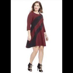 Robbie Bee Dresses & Skirts - Robbie Bee 3/4 Sleeve Dress