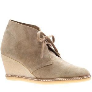 J. Crew Shoes - J.Crew MacAlister wedge boots