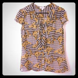 Lord & Taylor Tops - Tahari blouse