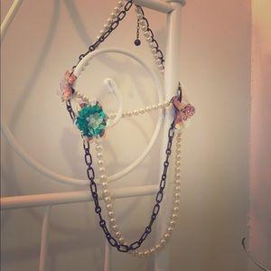 Lanvin for H&M Accessories - Lanvin necklace