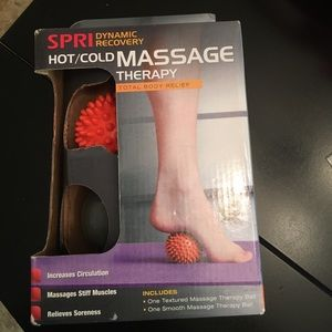 Other - Spri dynamic recovery hot/cold massage therapy