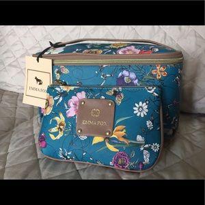 Emma Fox Handbags - 2-Piece Set Emma Fox Storage Organizer