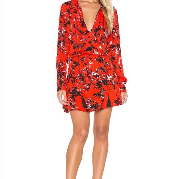066c80e81534 Karina Grimaldi Dresses & Skirts - Karina Grimaldi Pilar Mini Dress