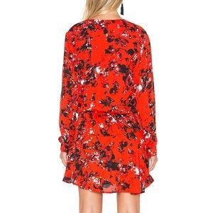 233d44b5e567 Karina Grimaldi Dresses - Karina Grimaldi Pilar Mini Dress