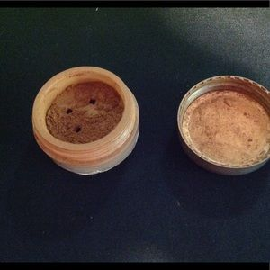 Bare Minerals Other - Bare Minerals all over face color warmth