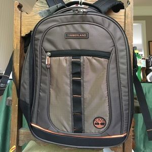 Timberland Other - NWT Timberland jay peak 17 backpack