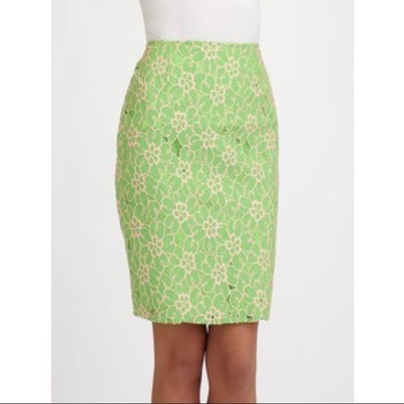 b46d371ec Lilly Pulitzer Dresses & Skirts - Lilly Pulitzer - Hyacinth Skirt