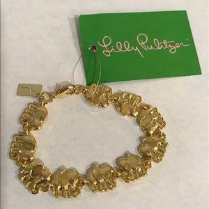 Lilly Pulitzer Jewelry - LILLY PULITZER GPW BRACELET