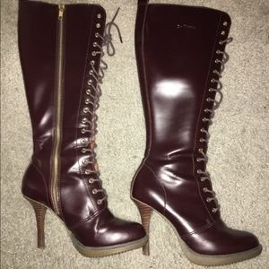 b950fa7d87e Dr. Martens Shoes | Dr Martens Gilda Lace Up Boots | Poshmark