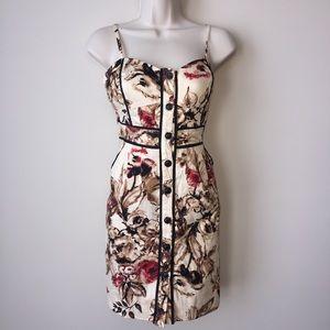 Dresses & Skirts - Spaghetti strap colorful dress