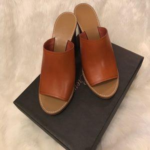 J. Crew Shoes - Brand New J.Crew Mules