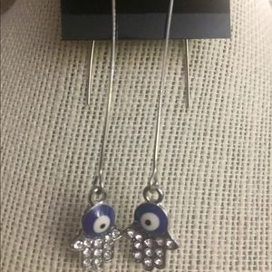 Jewelry - Hasma Earrings