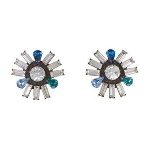DANNIJO Jewelry - Dannijo Quito earrings