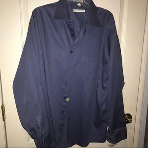 Geoffrey Beene Other - Geoffrey Beene men's dress shirt