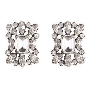 DANNIJO Jewelry - Dannijo Evrat Earrings