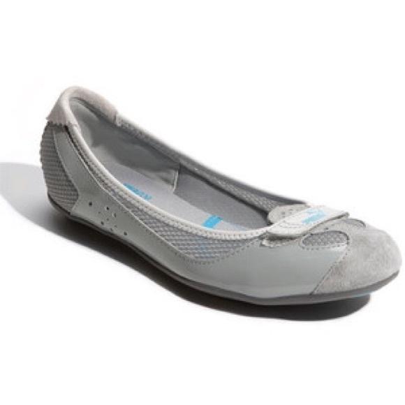2dfdefcbf5 Shoes   Sale Puma Zandy Eco Ortholite Flats 9   Poshmark