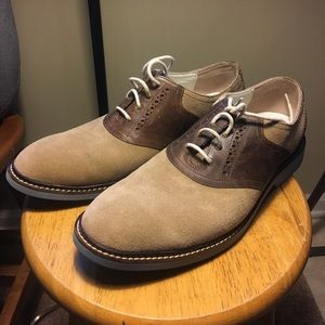 Cole Haan Other - Cole Haan Oxfords (Nike Air)