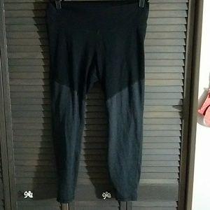 Old Navy Pants - Cute Colorblock Active Leggings